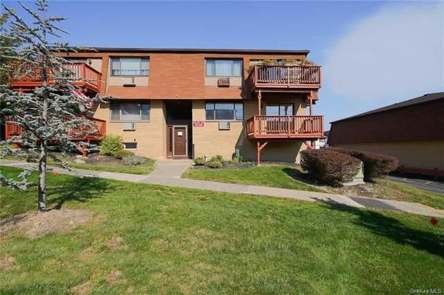 302 Richard Court, Pomona, NY 10970 (MLS #H6067570) :: Cronin & Company Real Estate
