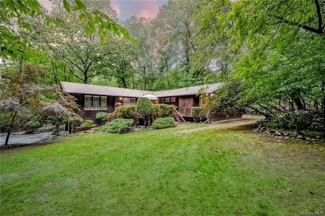 8 Longbow Road, Suffern, NY 10901 (MLS #H6067621) :: Frank Schiavone with William Raveis Real Estate