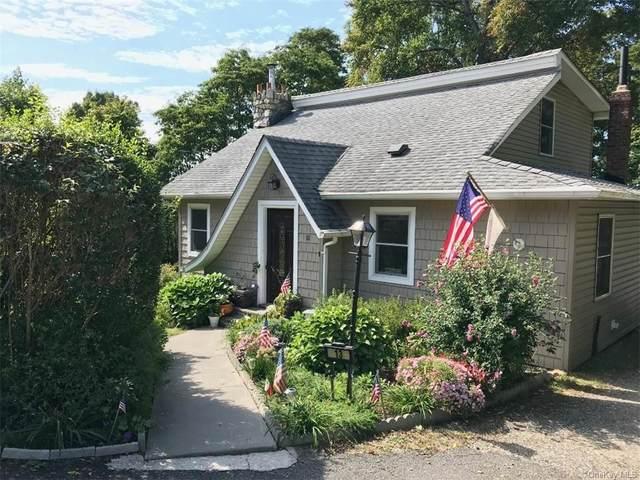 13 James Drive, Putnam Valley, NY 10579 (MLS #H6067671) :: William Raveis Baer & McIntosh