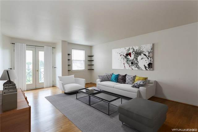 46 Union Street 1H, New Rochelle, NY 10805 (MLS #H6068454) :: Mark Seiden Real Estate Team
