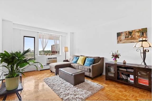 5700 Arlington Avenue 10D, Bronx, NY 10471 (MLS #H6068732) :: McAteer & Will Estates   Keller Williams Real Estate