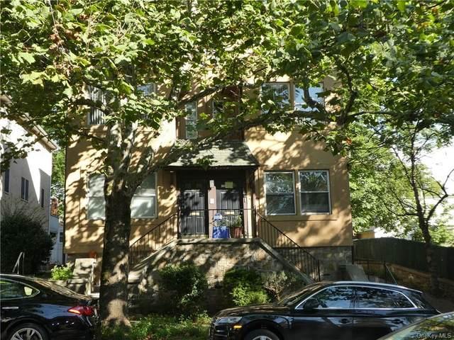 447 N Terrace Avenue 2N, Mount Vernon, NY 10552 (MLS #H6069295) :: The McGovern Caplicki Team