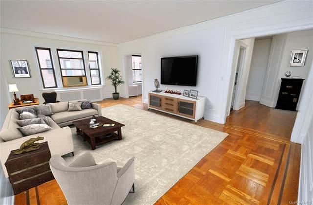 127 Garth Road 4F, Scarsdale, NY 10583 (MLS #H6069389) :: Nicole Burke, MBA | Charles Rutenberg Realty
