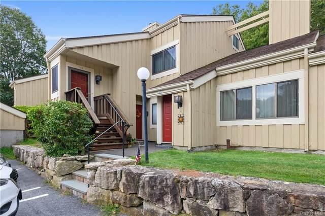 173 Laurel Ridge, South Salem, NY 10590 (MLS #H6069517) :: Mark Seiden Real Estate Team