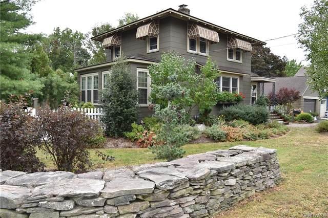 44 Elm Street, Cornwall, NY 12518 (MLS #H6069591) :: William Raveis Baer & McIntosh