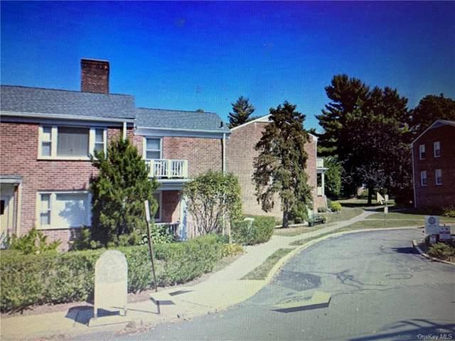 43 Carpenter Avenue D, Mount Kisco, NY 10549 (MLS #H6069849) :: Nicole Burke, MBA | Charles Rutenberg Realty
