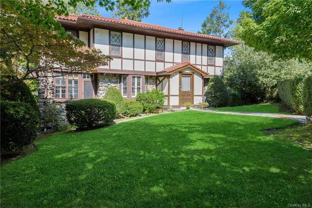 15 aka 27 Chatfield Road, Bronxville, NY 10708 (MLS #H6069867) :: William Raveis Baer & McIntosh