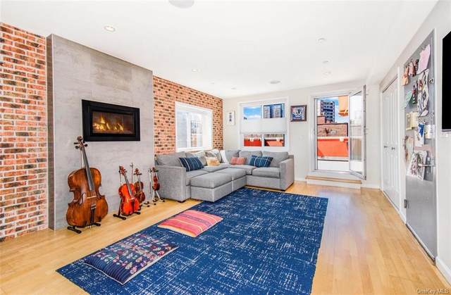 3800 Blackstone Avenue Phs, Bronx, NY 10463 (MLS #H6070142) :: Mark Boyland Real Estate Team