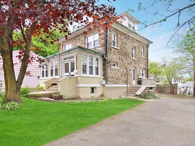 50 Ramapo Road, Garnerville, NY 10923 (MLS #H6070683) :: McAteer & Will Estates | Keller Williams Real Estate