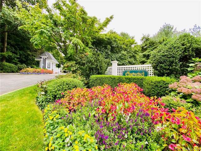 100 Clarewood Drive 2A, Hastings-On-Hudson, NY 10706 (MLS #H6070851) :: Mark Seiden Real Estate Team