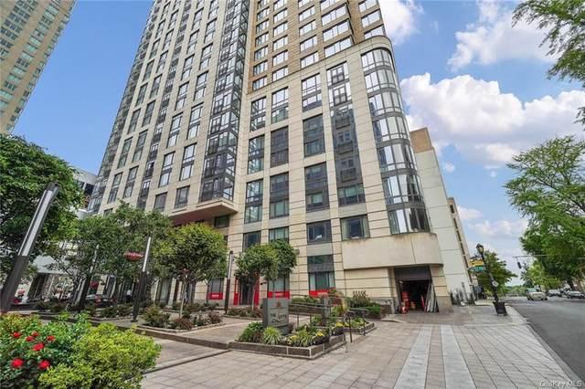 10 City Place 24F, White Plains, NY 10601 (MLS #H6071187) :: McAteer & Will Estates   Keller Williams Real Estate