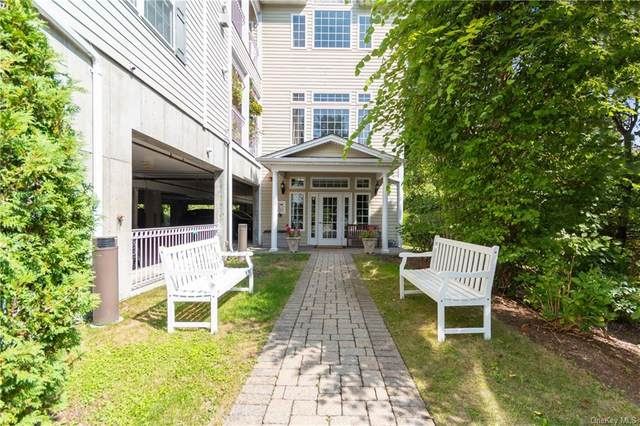 353 Chappaqua Road #22, Briarcliff Manor, NY 10510 (MLS #H6071324) :: William Raveis Baer & McIntosh