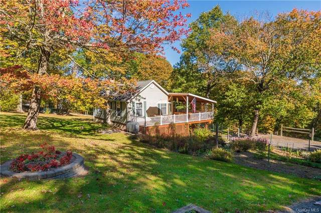 119 Shawanga Lodge Road, Bloomingburg, NY 12721 (MLS #H6071778) :: William Raveis Baer & McIntosh
