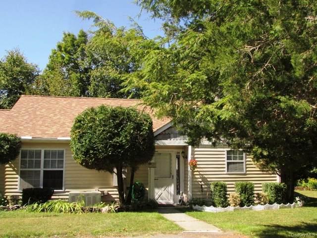 39 Hidden Ridge Terrace, Monticello, NY 12701 (MLS #H6071965) :: Live Love LI