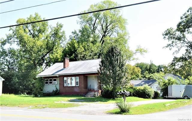 347 Meadow Avenue, Newburgh, NY 12550 (MLS #H6072000) :: The Home Team