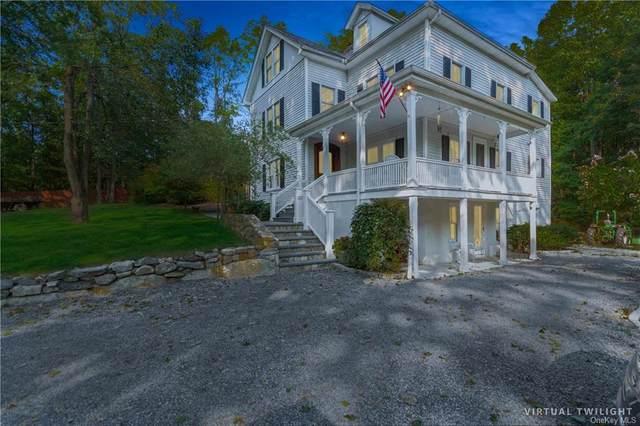 388 Croton Avenue, Cortlandt Manor, NY 10567 (MLS #H6072178) :: Mark Seiden Real Estate Team
