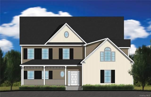 697 Sleepy Hollow Road, Briarcliff Manor, NY 10510 (MLS #H6072189) :: William Raveis Baer & McIntosh