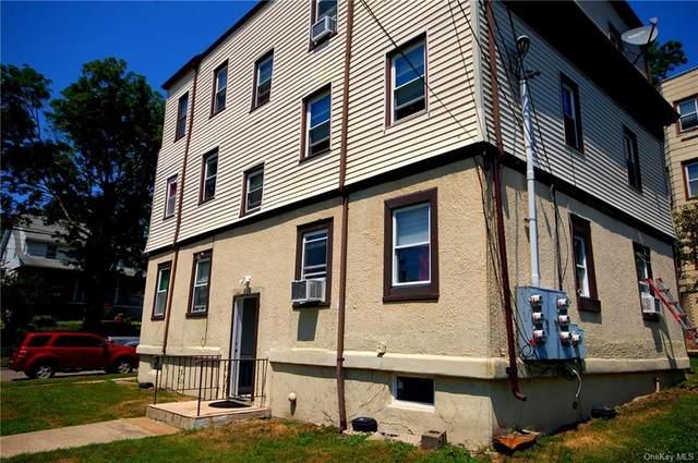 139 Dubois Avenue, Mamaroneck, NY 10543 (MLS #H6072264) :: Frank Schiavone with William Raveis Real Estate