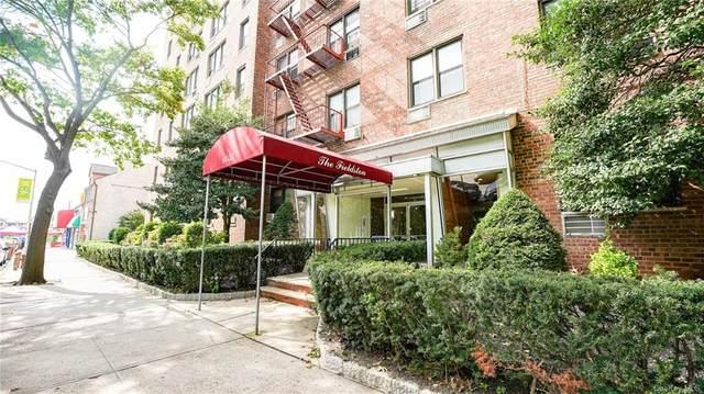 6035 Broadway 7R, Bronx, NY 10471 (MLS #H6072280) :: Kevin Kalyan Realty, Inc.