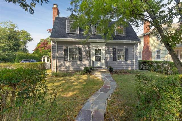 386 Union Avenue, Peekskill, NY 10566 (MLS #H6072338) :: Mark Seiden Real Estate Team