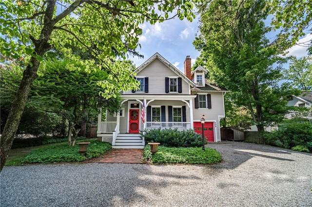 655 Oak Tree Road, Palisades, NY 10964 (MLS #H6072507) :: William Raveis Baer & McIntosh