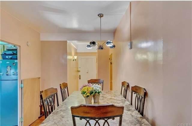 1590 Unionport Rd, Bronx, NY 10462 (MLS #H6072630) :: Nicole Burke, MBA | Charles Rutenberg Realty