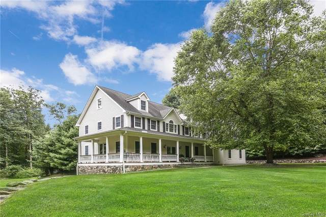 275 Washington Road, Carmel, NY 10512 (MLS #H6073093) :: William Raveis Baer & McIntosh