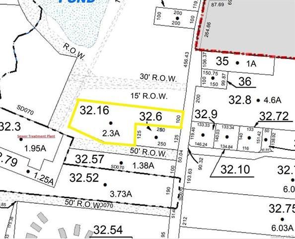 Sackett Lake Road, Monticello, NY 12701 (MLS #H6073493) :: Cronin & Company Real Estate