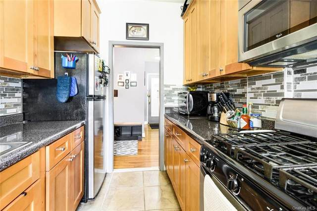 756 Brady Avenue #310, Bronx, NY 10462 (MLS #H6073508) :: Nicole Burke, MBA | Charles Rutenberg Realty