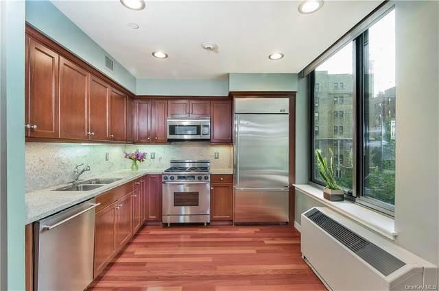 10 City Place 2B, White Plains, NY 10601 (MLS #H6073570) :: Mark Boyland Real Estate Team