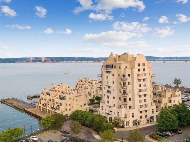3 Main Street #203, Nyack, NY 10960 (MLS #H6073628) :: Frank Schiavone with William Raveis Real Estate
