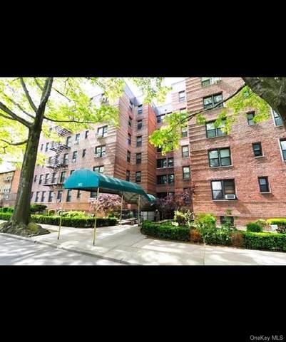 302 96 Th Street 4M, Brooklyn, NY 11209 (MLS #H6073747) :: Nicole Burke, MBA   Charles Rutenberg Realty