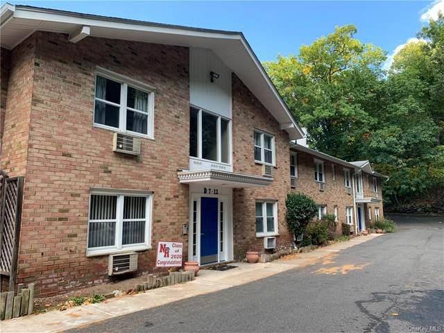 100 Dowd Street #13, Haverstraw, NY 10927 (MLS #H6073792) :: Live Love LI