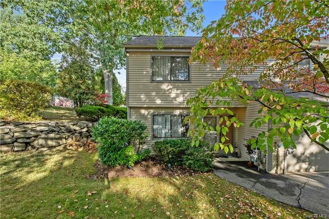 1201 Hunters Run, Dobbs Ferry, NY 10522 (MLS #H6074024) :: Frank Schiavone with William Raveis Real Estate