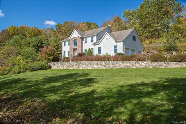 125 S Harmony Hill Road, Pawling, NY 12564 (MLS #H6074085) :: Nicole Burke, MBA | Charles Rutenberg Realty