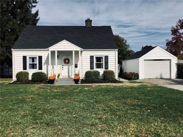 15 Mansion Drive, Hyde Park, NY 12538 (MLS #H6074087) :: Nicole Burke, MBA   Charles Rutenberg Realty