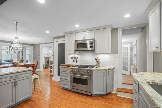 27 Halstead Avenue, Port Chester, NY 10573 (MLS #H6074117) :: Nicole Burke, MBA | Charles Rutenberg Realty