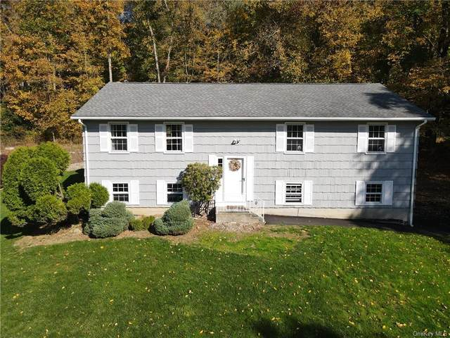 22 Noel Court, Brewster, NY 10509 (MLS #H6074377) :: Frank Schiavone with William Raveis Real Estate