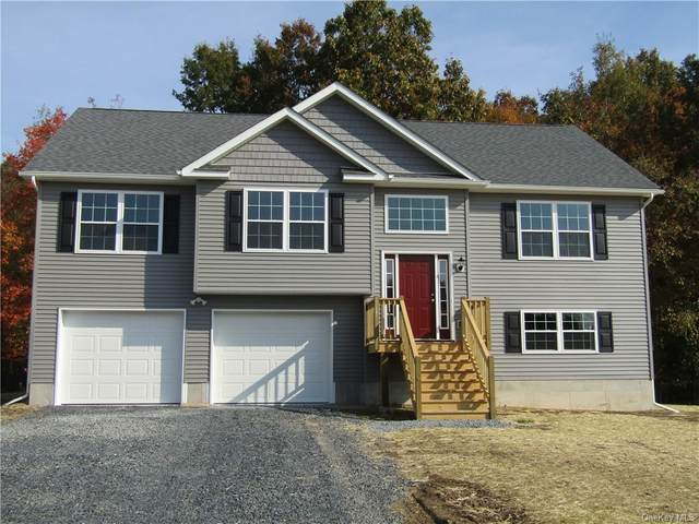 TBD S Plank Drive, Slate Hill, NY 10973 (MLS #H6074682) :: Kendall Group Real Estate | Keller Williams