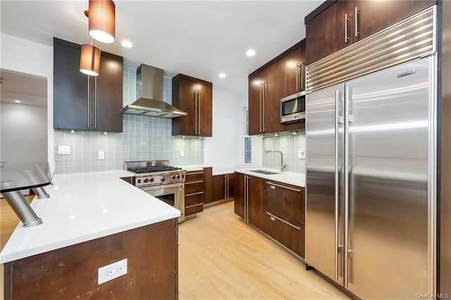949 Palmer Road 6G, Bronxville, NY 10708 (MLS #H6074992) :: William Raveis Baer & McIntosh