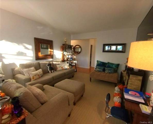 55 Ehrbar Avenue 4D & 4E, Mount Vernon, NY 10552 (MLS #H6075212) :: McAteer & Will Estates   Keller Williams Real Estate
