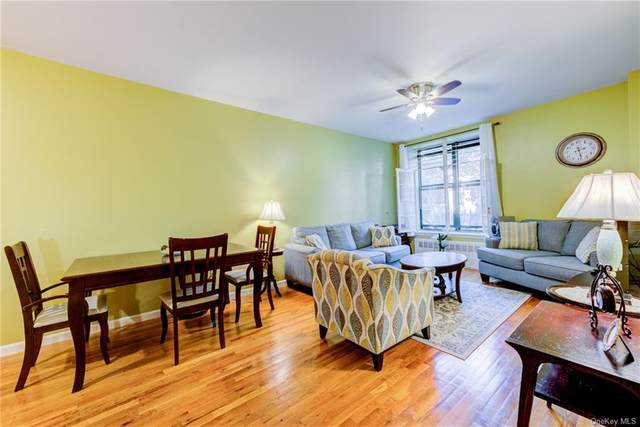 364 W 117 Street 1B, Newyork, NY 10026 (MLS #H6075349) :: Mark Boyland Real Estate Team