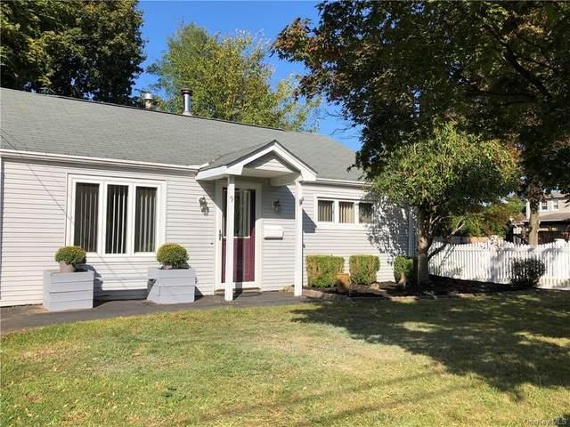 9 Jenkins Avenue, Stony Point, NY 10980 (MLS #H6075395) :: Nicole Burke, MBA | Charles Rutenberg Realty