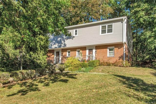 49 Charter Circle #49, Ossining, NY 10562 (MLS #H6075494) :: William Raveis Baer & McIntosh