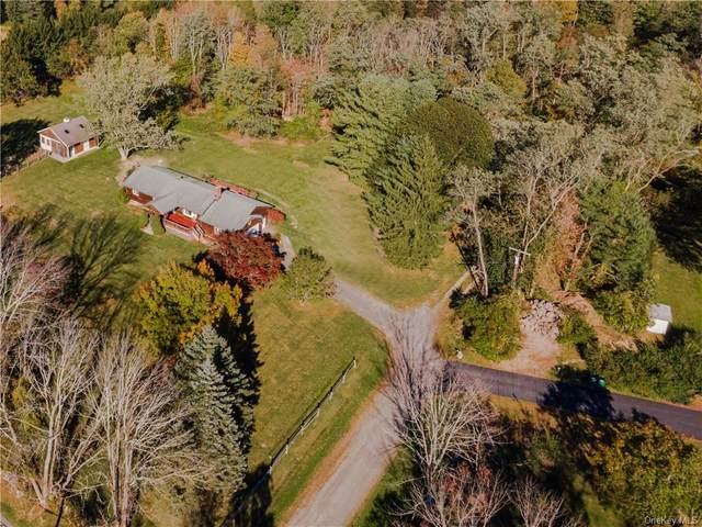 31 Elmwood Road, South Salem, NY 10590 (MLS #H6075497) :: Mark Boyland Real Estate Team