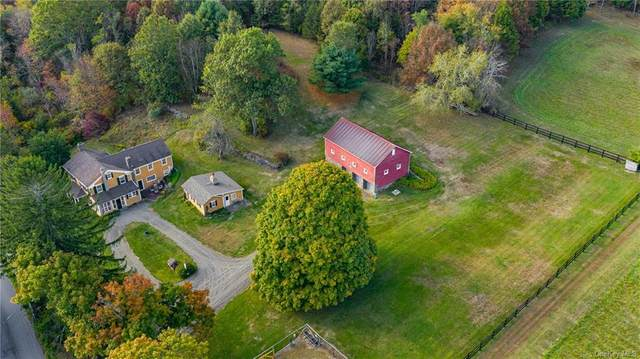56-58 Still Road, Poughquag, NY 12570 (MLS #H6075787) :: Kendall Group Real Estate | Keller Williams