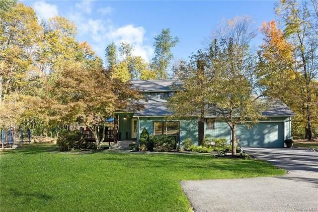 475 Bull Mill Road, Chester, NY 10918 (MLS #H6076035) :: Kendall Group Real Estate   Keller Williams