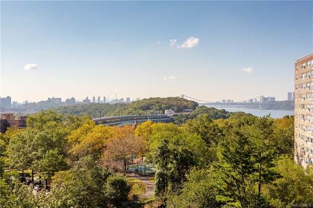 735 Kappock Street 10C, Bronx, NY 10463 (MLS #H6076121) :: Nicole Burke, MBA | Charles Rutenberg Realty