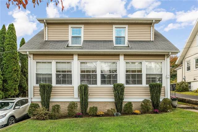 17 Jackson Avenue, White Plains, NY 10606 (MLS #H6076156) :: William Raveis Baer & McIntosh