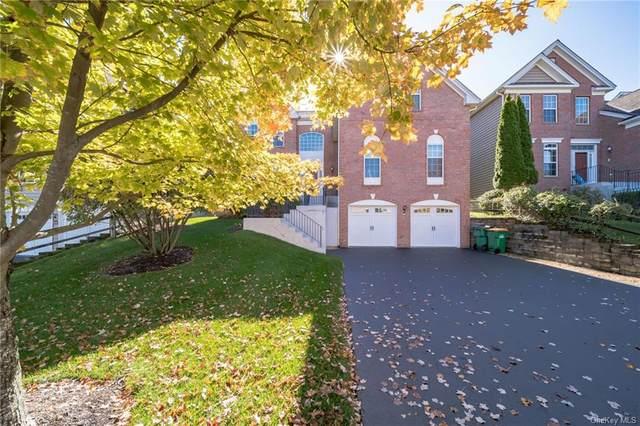 606 Creekside Lane, Fishkill, NY 12524 (MLS #H6076670) :: Nicole Burke, MBA | Charles Rutenberg Realty